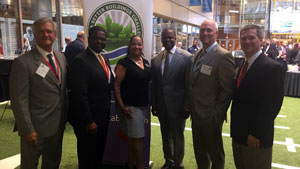 Atlanta REALTORS® Center honored by Better Buildings Challenge Top Performer Award